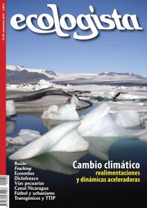 Revista El Ecologista: oferta para suscriptores de La Marea