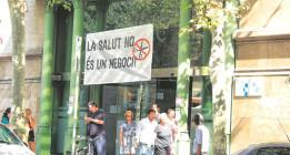 La Generalitat autoriza que los centros sanitarios públicos realicen actividad privada