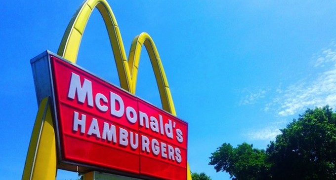 El Happy Meal de McDonald's | La Marea