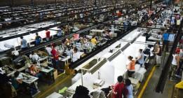 27 millones de personas son víctimas de explotación laboral en las 'maquilas'