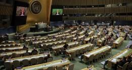 Más de 150 países reclaman en la ONU la prohibición de las armas nucleares