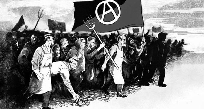 Revueltas campesinas y origen del anarquismo andaluz