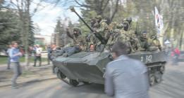 Ucrania: tregua por agotamiento ecónomico
