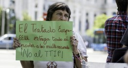 La defensa de un modelo sostenible y verde ante los peligros energéticos del TTIP