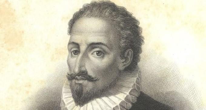 Cervantes y el mundo mediterráneo
