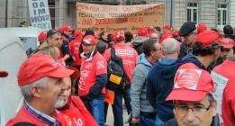 """Los trabajadores de Coca-Cola califican de """"histórica"""" la nulidad del ERE"""