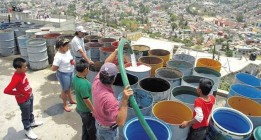 Las nuevas guerras del agua en América Latina
