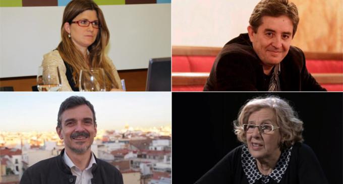 Las izquierdas madrileñas fijan sus posiciones de cara a la campaña electoral