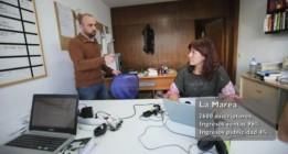 El documental sobre el 'Heraldo de Madrid' se estrena en la capital