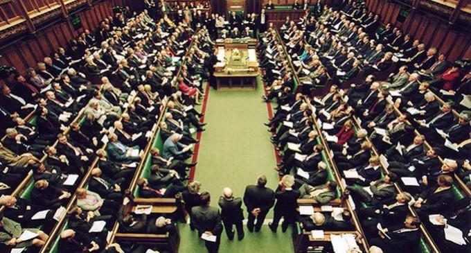 Reino Unido, ¿otro adiós al bipartidismo?