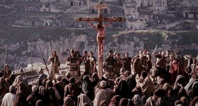 <em>Me llamo Cristo, me van a matar</em>