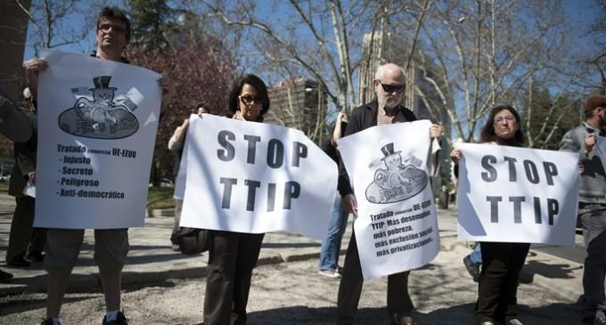 ¿Por qué la UE impulsa los tratados de libre comercio?