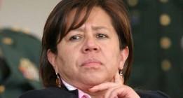 La ex directora de la inteligencia colombiana, condenada a 14 años de cárcel
