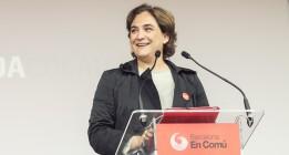 Barcelona En Comú reduce a la mitad el contrato del Ayuntamiento con Telefónica