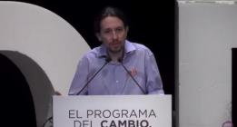 El programa de Podemos prioriza una batería de medidas contra la pobreza