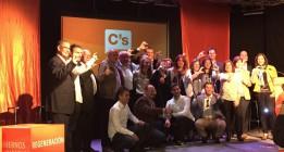 La candidata de C's en Fuenlabrada pidió 2.000 € para ir en su lista
