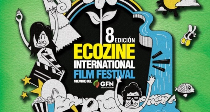 Ecozine, ocho ediciones de resistencia