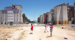 Al rescate de los barrios más desfavorecidos