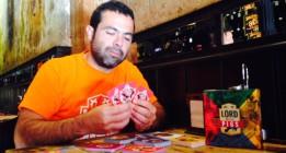 'Lord of the PIGS', el juego de cartas que nació de la indignación