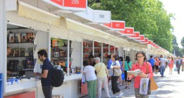 Agresión neonazi en la Feria del Libro de Madrid