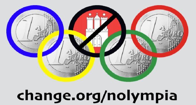 Democracia directa: Hamburgo decide en referéndum su candidatura olímpica