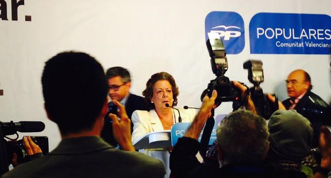 El bloque de izquierdas (PSPV, Compromís y Podemos) consigue mayoría en Valencia y la Generalitat