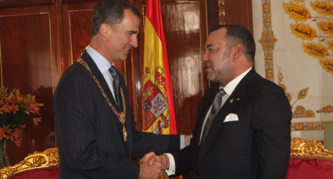 Marruecos expulsa a la delegada de una ONG española por defender los derechos de la comunidad LGTBIQ