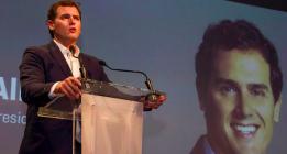"""Rivera saca pecho: """"Hemos conseguido más que el PP en 30 años de oposición"""""""