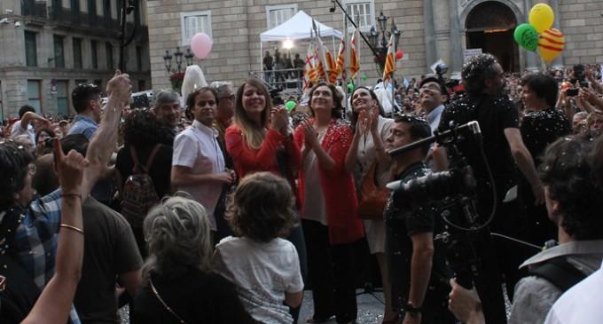 Barcelona organiza cuatro días de actos para conmemorar la República
