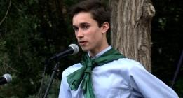 El discurso de graduación que no querían que escucharas