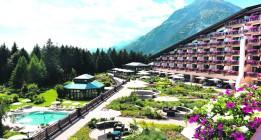 El Club Bilderberg se reúne en los Alpes austriacos