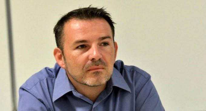 """François Ralle Andreoli: """"Necesitamos sacar a los griegos de su aislamiento"""""""