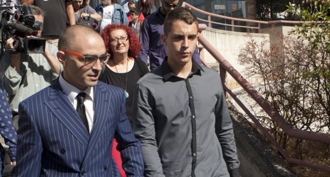 """La madre de Alfon denuncia """"torturas"""" y """"vulneración de derechos"""" en prisión"""