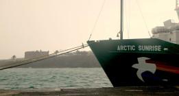 Greenpeace muestra las principales amenazas del Mediterráneo