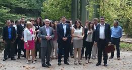 Crónica del primer día de la Valencia post Partido Popular