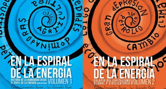 En la espiral de la energía (crisis del capitalismo global y civilizatorio)