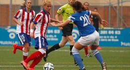 El fútbol femenino hace historia pese a los obstáculos