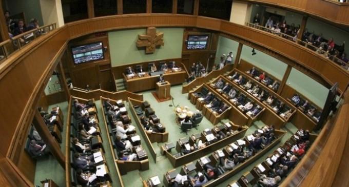 Elecciones vascas (III): una agenda política incompleta