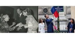 Hipócrita homenaje de la monarquía borbónica a 'La Nueve'