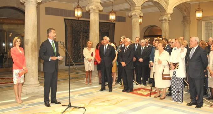Los Franco y otros grandes de España