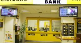 Multa de 4,9 millones a Western Union por permitir el blanqueo de capital