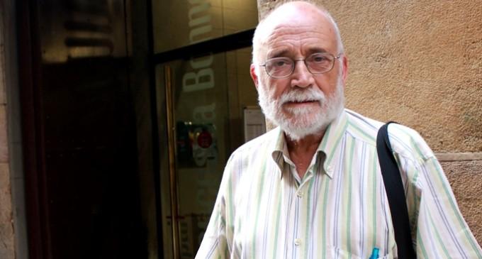 """Oliveres: """"La lista de Mas es una tapadera para seguir con políticas antisociales"""""""