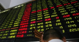 ¿Qué está pasando con la bolsa de China?