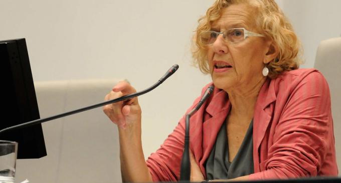 Ahora Madrid vota a favor de una moción del PP por los DDHH en Venezuela