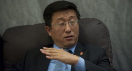 """""""Corea del Norte está en este planeta, no somos extraterrestres"""""""