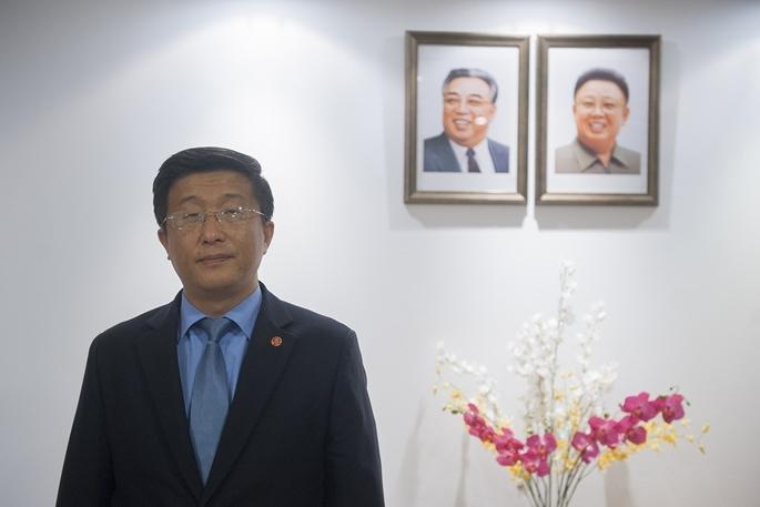 Elecciones a las Asambleas Populares provinciales - Actualidad RPDC - Página 7 Corea-3