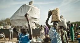 Sudán del Sur: guerra y hambre en el país más joven del mundo
