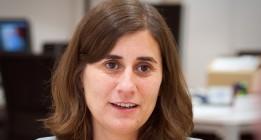 """Sandra Ezquerra: """"Defender el derecho a la vivienda es economía feminista pura"""""""