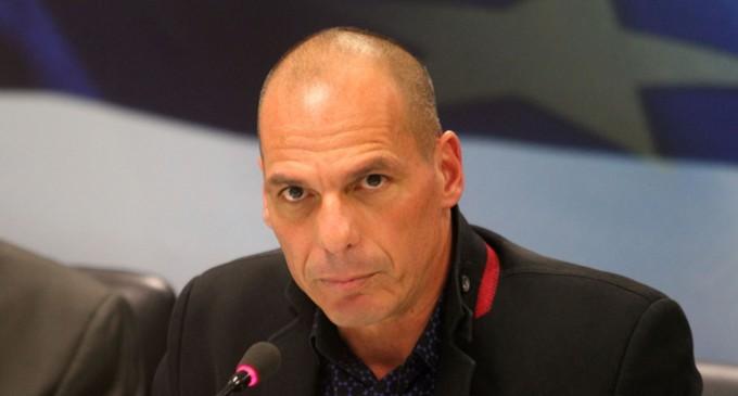 Varoufakis presenta en Alemania su Plan B contra la austeridad