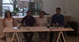 Ahora en Común no se plantea una confluencia sin Podemos